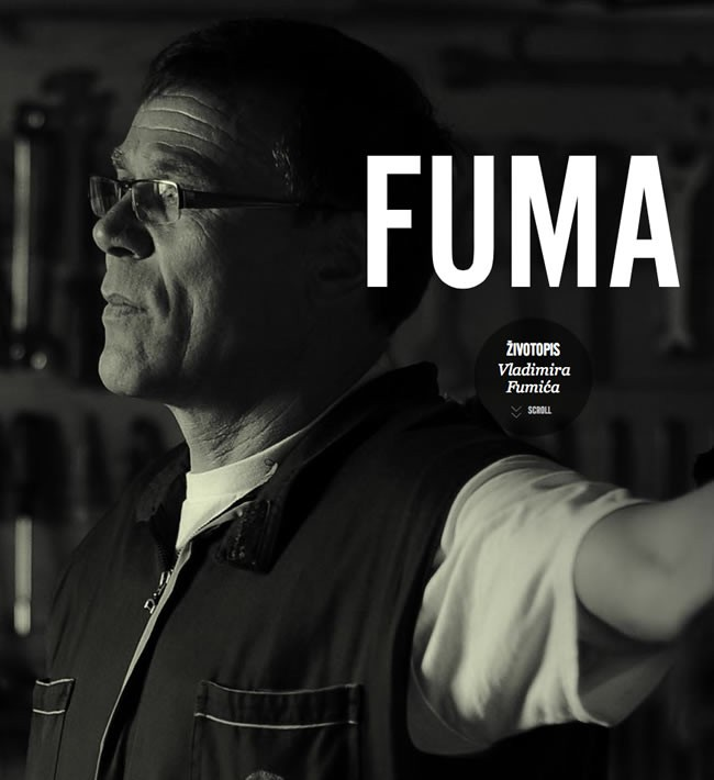 Fumic website