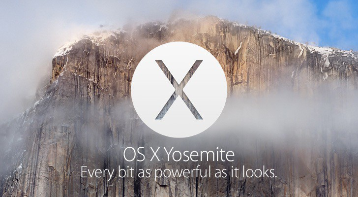 Yosemite problemen Icloud Drive, Apple Mail en Texteditor-files