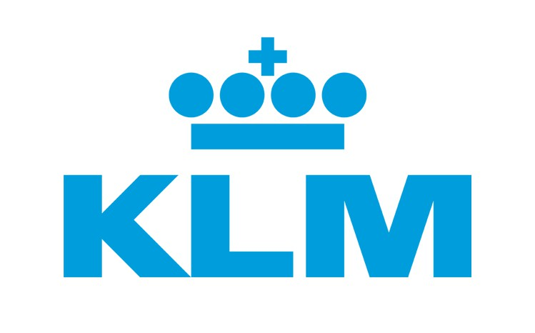 KLM infographic