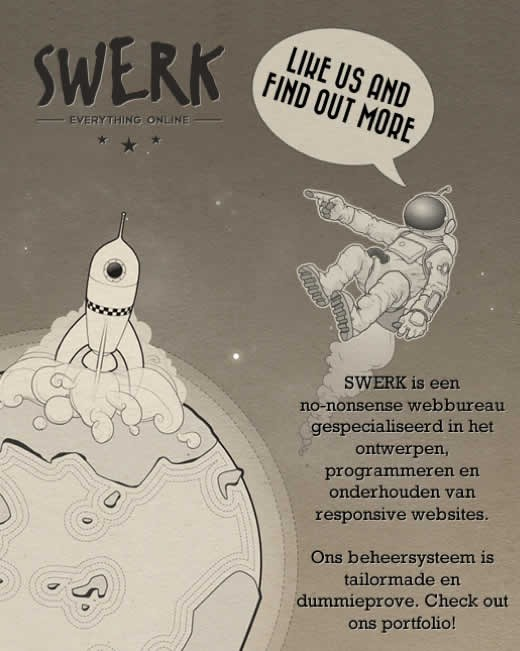 SWERK website online!