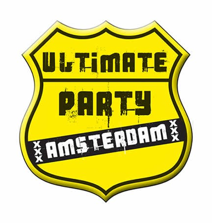 Website Ultimate Party